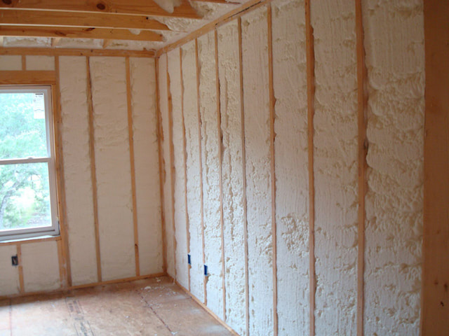 insulation contractor panama city