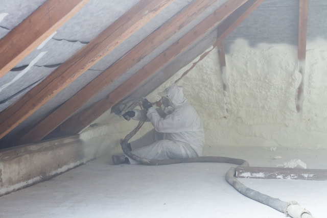 open cell foam insulation panama city